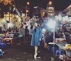 Chợ đêm Đà Lạt – nơi tuyệt vời cho khám phá ẩm thực
