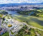 Một góc đô thị xanh Đà Lạt (Ảnh Internet)