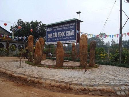 Bảo tàng đá