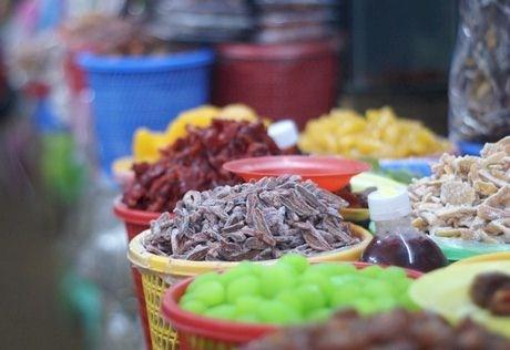 Nếu đã từng thưởng thức qua các loại mứt nổi tiếng ở Đà Lạt, bạn sẽ không khỏi mê mẩn